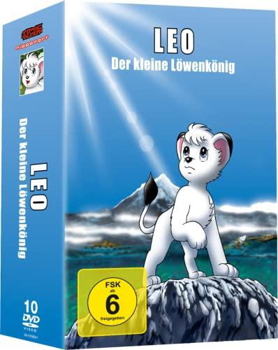 Leo - Der kleine Löwenkönig: