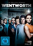 Wentworth - Staffel 4 (4 DVDs)