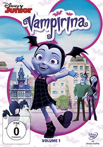 Vampirina Vol. 1