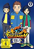 Digimon Frontier, Vol. 2 (3 DVDs)