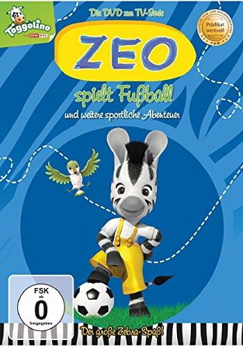 ZEO Amazon Video