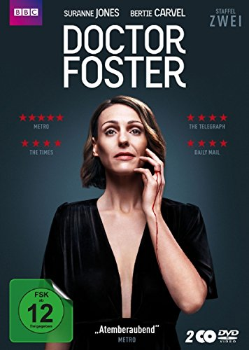 Doctor Foster Staffel 2 (2 DVDs)