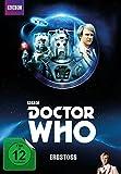 Doctor Who - Fünfter Doktor: Erdstoß (2 DVDs)