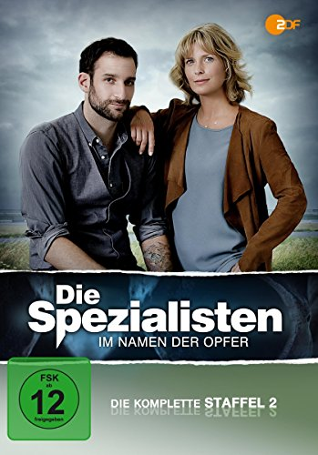 Staffel 2 komplett (deutsch)