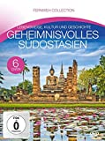 Collection - Geheimnisvolles Südostasien (6 DVDs)