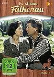 Forsthaus Falkenau - Staffel 4 (4 DVDs)