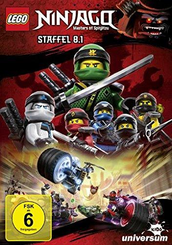 LEGO Ninjago Staffel 8.1
