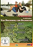 Vom Drachenfels zum Baldeneysee: Die NRW-Radtour