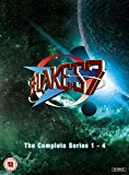Complete Boxset (20 DVDs)