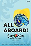 Eurovision Song Contest 2018 - Lisbon (3 DVDs)