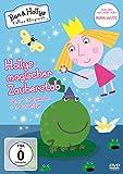 Vol. 1: Hollys magischer Zauberstab