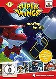 DVD 7: Ausflug ins All