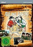 Abenteuer im fünften Kontinent (3 DVDs)