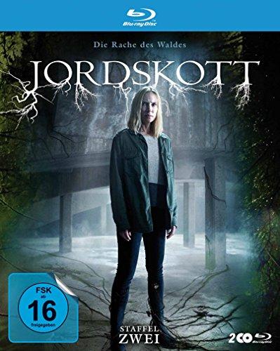 Jordskott - Die Rache des Waldes: Staffel 2 [Blu-ray]