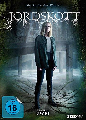 Jordskott - Die Rache des Waldes: Staffel 2 (3 DVDs)