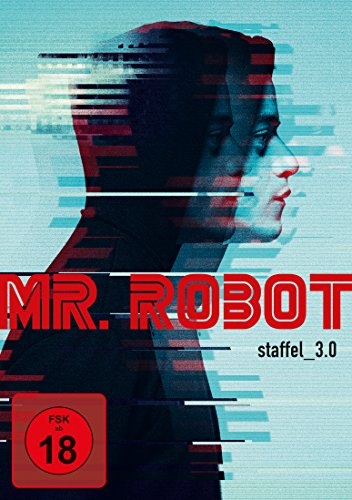 Mr. Robot Staffel 3 (3 DVDs)