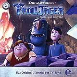 Trolljäger - Hörspiel, Vol. 2: Der erste Schlag