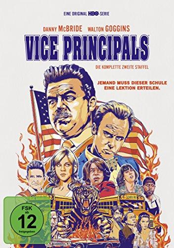 Vice Principals Staffel 2