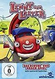DVD 1: Das Schubs- und Krach-Spiel