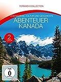 Collection - Abenteuer Kanada (2 DVDs)