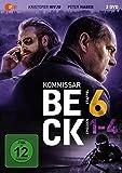 Kommissar Beck - Staffel 6 (2 DVDs)