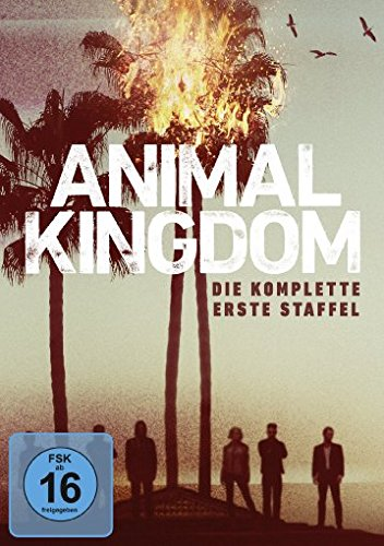 Animal Kingdom Staffel 1 (3 DVDs)