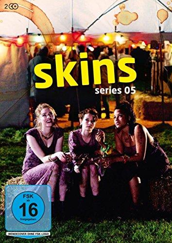 Skins Staffel 5 (2 DVDs)