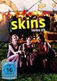 Skins - Staffel 5 (2 DVDs)