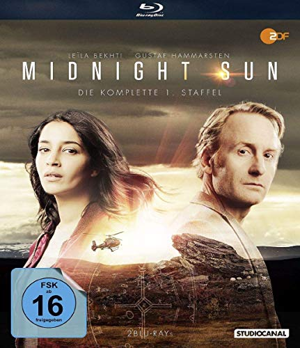 Midnight Sun Staffel 1 [Blu-ray]