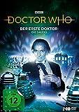 Doctor Who - Der erste Doktor: Die Daleks (2 DVDs)