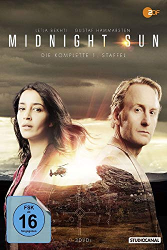 Midnight Sun Staffel 1 (3 DVDs)