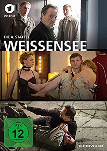 Weissensee Staffel 4 (2 DVDs)