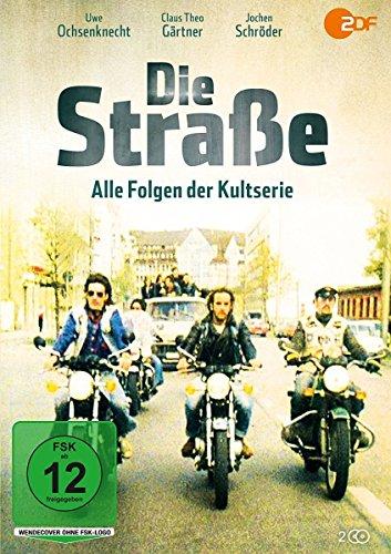 Die Straße Die komplette Serie (2 DVDs)