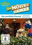 Sesamstraße präsentiert: Eine Möhre für Zwei - Der perfekte Freund und andere Geschichten