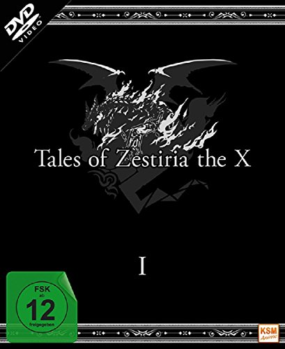 Tales of Zestiria - The X