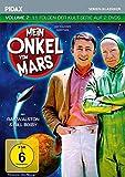 Mein Onkel vom Mars - Vol. 2 (2 DVDs)