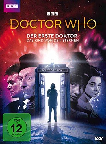 Doctor Who Der erste Doktor:  Das Kind von den Sternen