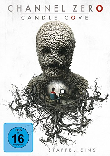 Channel Zero Staffel 1: Candle Cove (2 DVDs)