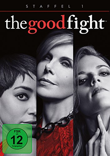 The Good Fight Staffel 1 (3 DVDs)