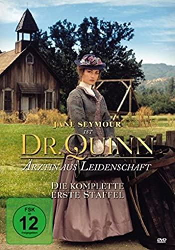 Dr. Quinn - Ärztin aus Leidenschaft: Staffel 1 (5 DVDs)