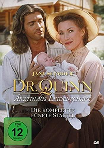 Dr. Quinn - Ärztin aus Leidenschaft: Staffel 5 (7 DVDs)