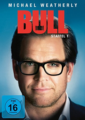 Bull Staffel 1 (6 DVDs)