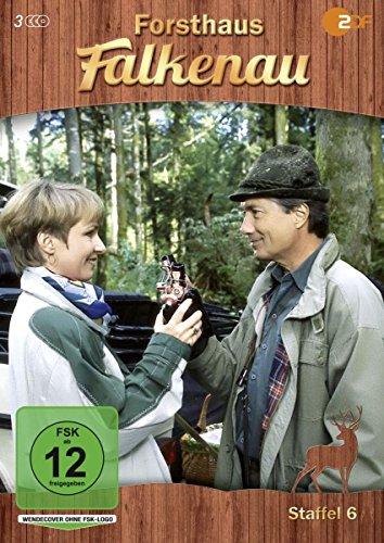 Forsthaus Falkenau Staffel  6 (3 DVDs)
