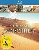 Terra X: Die Reise der Menschheit [Blu-ray]