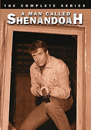A Man Called Shenandoah The Complete Series