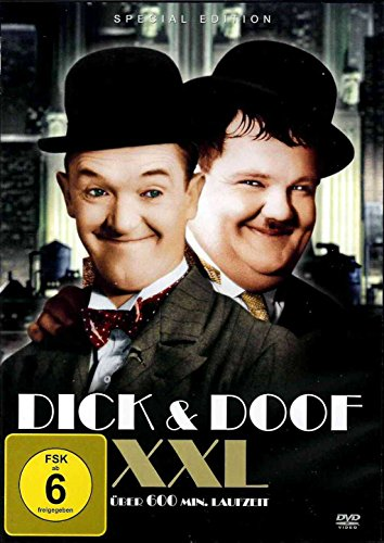 Dick & Doof 6 Filme (Special Edition) (2 DVDs)