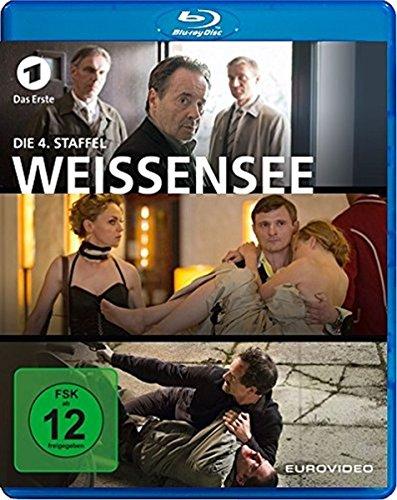 Weissensee Staffel 4 [Blu-ray]