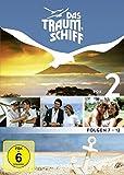 Das Traumschiff - Box 2 (Folgen 7-12) (3 DVDs)
