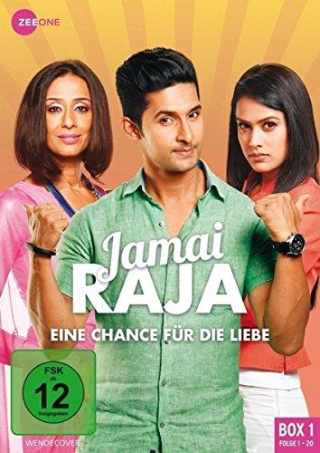 Jamai Raja - Eine Chance für die Liebe, Vol. 1 (3 DVDs)