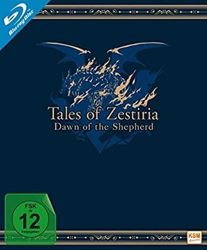 Tales of Zestiria - Dawn of the Shepherd [Blu-ray]